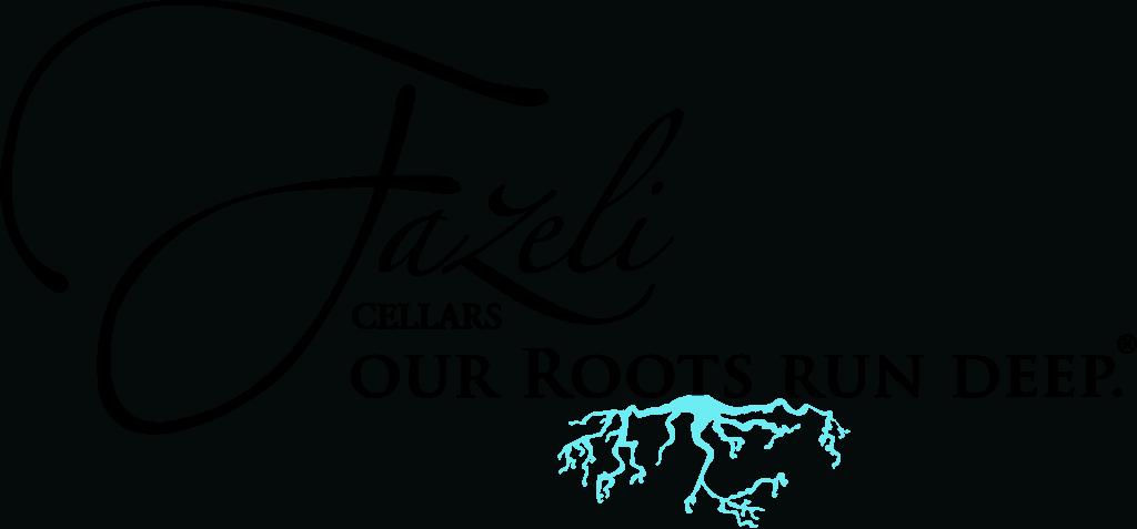 Fazeli Cellars Logo